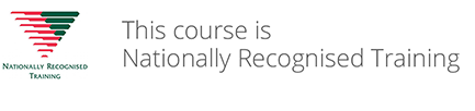 This course is nationally recoginsed training