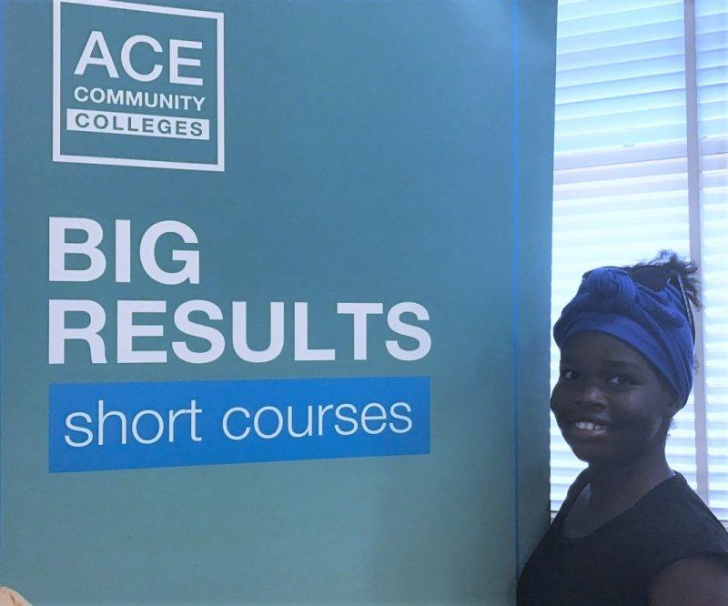 Big Results Short Courses
