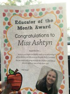 Ashtyn ECEC educator (2)