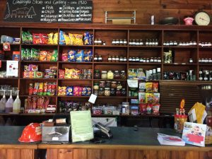 Cawongla Store