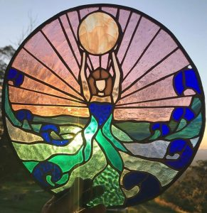 Stained Glass Lismore