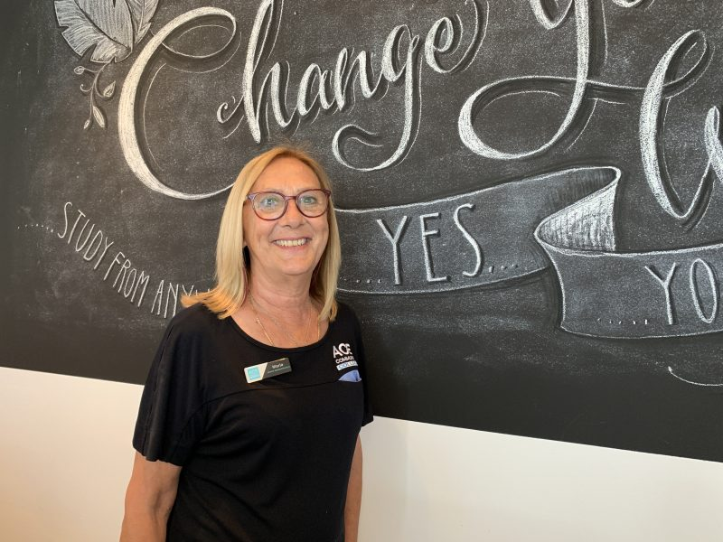 22 Years Helping Students Change Their World