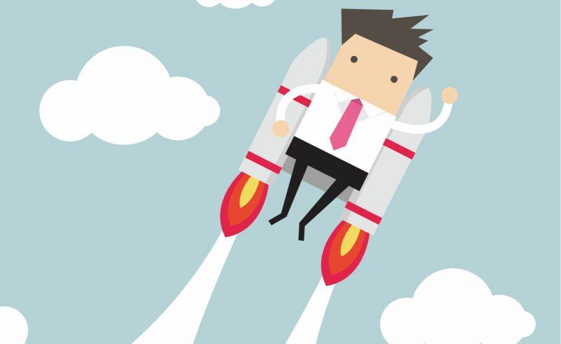 Learning is Like Rocket Fuel