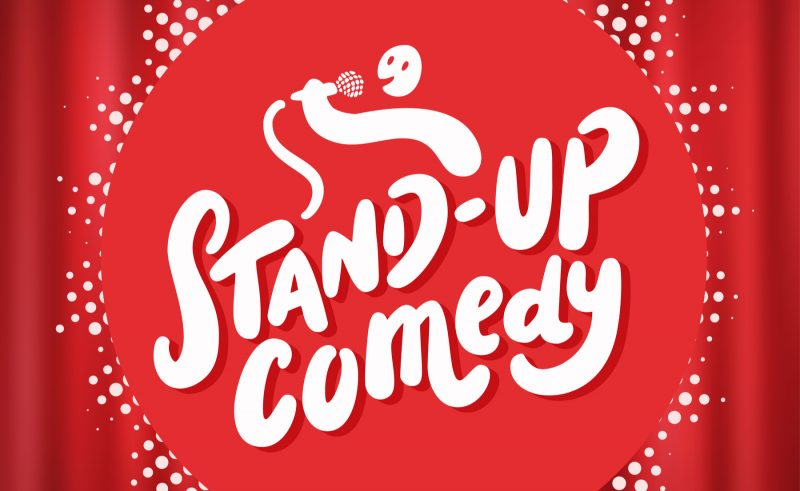 Stand Up Comedy Course with Greg Sullivan