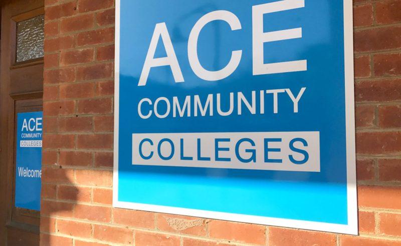 Update – ACE Lismore Campus